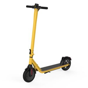 IQ IQ-009 Yellow Electric Scooter