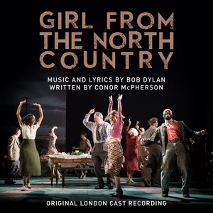 Girl From The North Country / O.L.C. (UK)