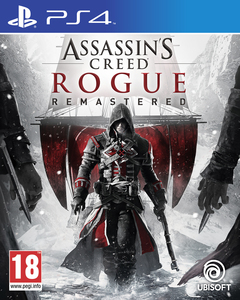 Assassin's Creed: Rogue - Remastered [Pre-owned]