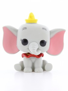 Funko Pop Disney S5 Dumbo Vinyl Figure