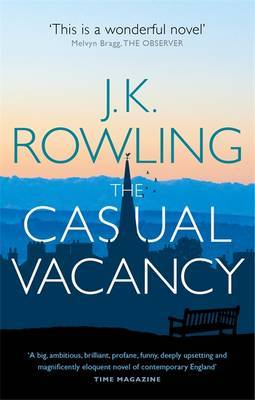 The Casual Vacancy
