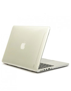 Aiino Custodia Glossy Case Clear For MacBook Pro 13