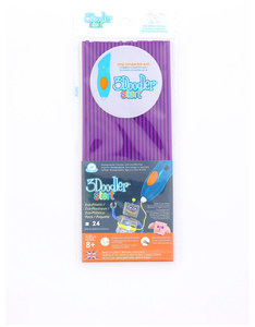 3Doodler Start Plastic Packs Purple Punkstar