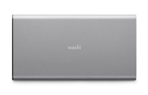 Moshi IonSlim 5000mAh USB-C Titanium Grey Power Bank