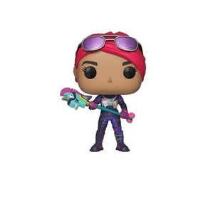 Funko Pop Games Fortnite Brite Bomber Vinyl Figure