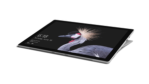 Microsoft Surface Pro 7th Gen Intel Core i5 256GB Silver Tablet