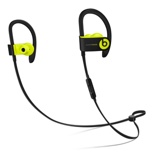Beats Powerbeats3 Shock Yellow Wireless Earphones