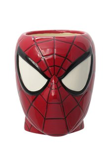 Monogram Spider Man Hero Mug 300ml