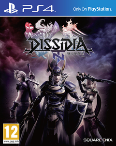 Dissidia: Final Fantasy - NT [Pre-owned]