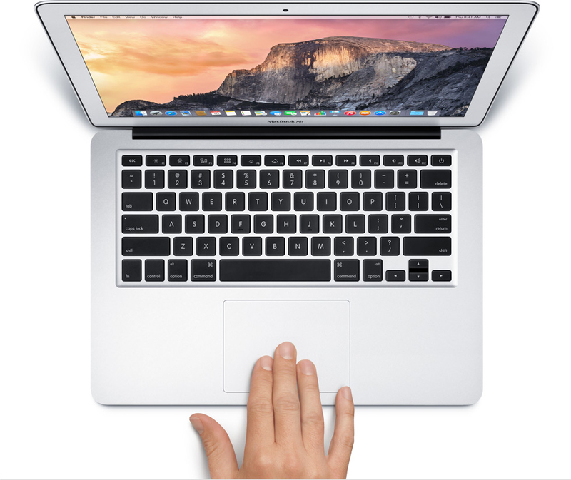 Macbook Air 11 Core I5 1.6Ghz/4GB/128GB/Iris Hd 6000