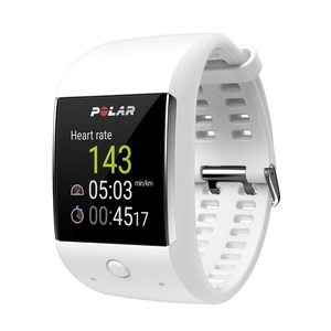 Polar M600 White Sport Smart Watch