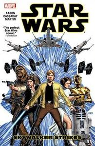 Star Wars V1 Skywalker Strikes Tpb