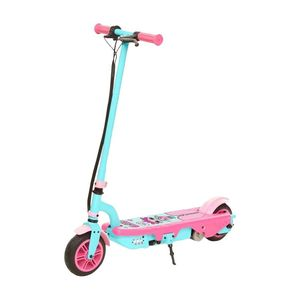 Viro Rides VR 550E L.O.L. Dolls Girls Pink Electric Scooter
