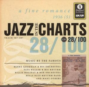 JAZZ IN THE CHARTS VOL. 28