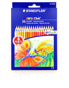 Staedler Colouring Pencil Set [Set of 36]