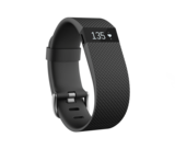 Fitbit Charge HR Black Large Activity Tracker