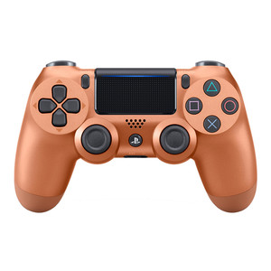 Sony DualShock 4 Copper Special Edition Controller PS4