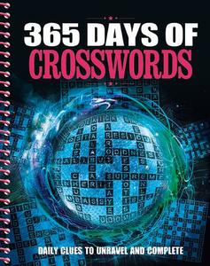 365 Days Of Crosswords