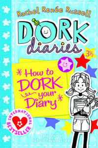 Dork Diaries 3.5 How To Dork Your Diary