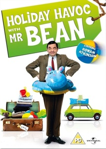 Holiday Havoc With Mr Bean Dvd