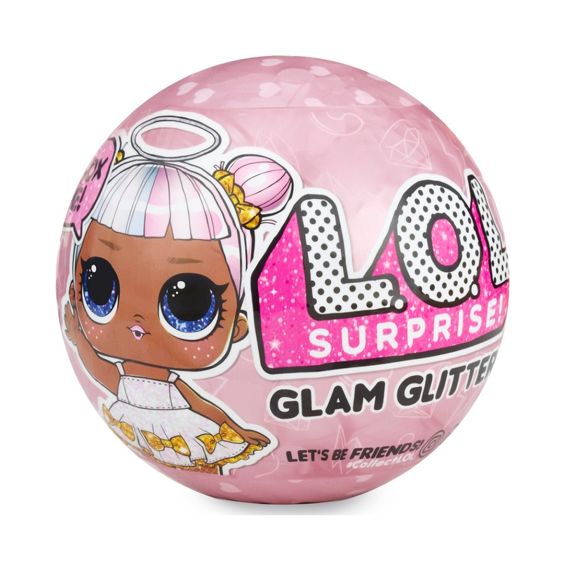 L.O.L. Surprise Glam Glitter Mystery Pack [Includes 1]