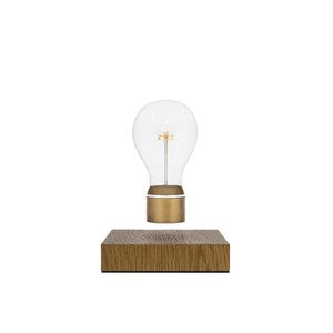 Flyte Levitating Bulb Royal