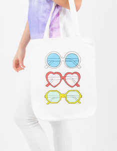 Ban.do Canvas Tote Sunnies