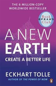 New Earth Create A Better Life