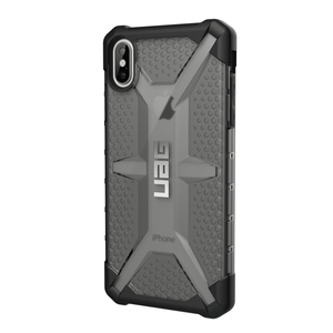 Urban Armor Gear Plasma Case Ash for iPhone XS Max