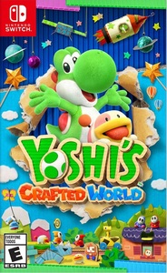Yoshi's Crafted World [US]