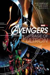 Avengers Rage Of Ultron Og-Nhc