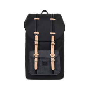 Herschel Little America Black/Black Backpack