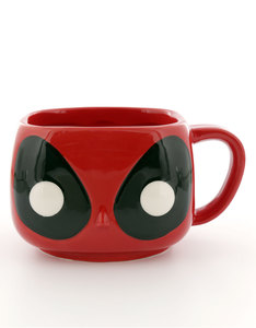 Funko Pop Home Marvel Deadpool Mug