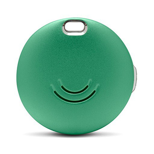 Orbit Emerald Green Key Finder