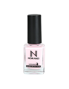 Nova Nails Water Based Nail Polish French Connection #12