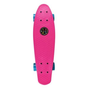 Maui and Sons Cookie Skateboard in Pink