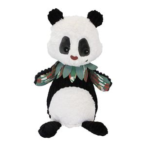 Rototos the Panda Plush [Original]