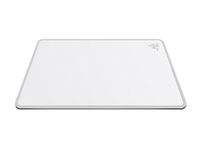 Razer Invicta Mouse Mat Mercury Edition White