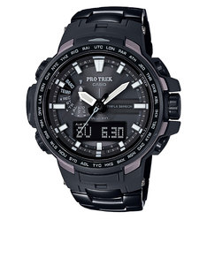 Casio PRW-6100YT-1D Pro Trek Watch