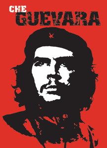 Che Guevara Red Maxi Poster [61 x 91.5 cm]