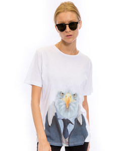 Saint Noir Eagle Women's T-Shirt