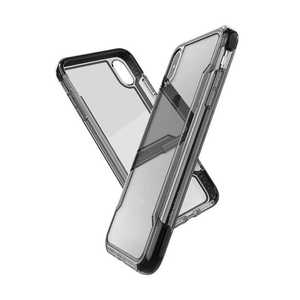 X-Doria Clearvue Clear Case Smoke for iPhone XS Max