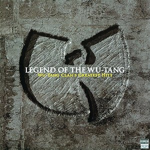 Legends Of The Wu-Tang (Uk)
