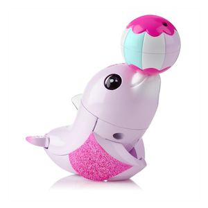 Fingerlings Baby Dolphin Jules Pink