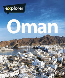Explorer Oman Visitors Guide
