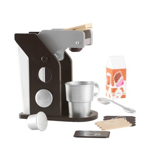Kidkraft Coffee Set Espresso