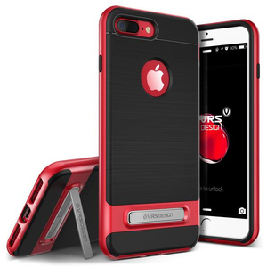 VRS Design High-Pro Shield Red For iPhone 7 Plus