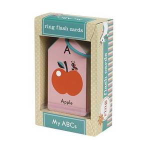 My Abcs Flash Cards