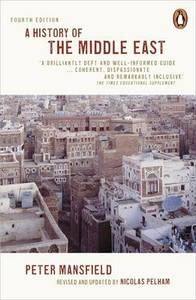 History Of The Middle East 3Rd Ed