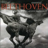 ESSENTIAL BEETHOVEN / VARIOUS (CAN)